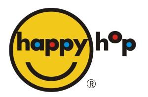 Logo Happy Hop